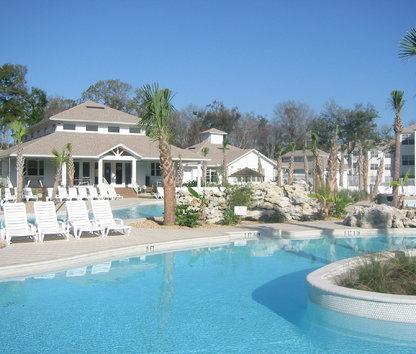 Image Of Cabana Beach In Gainesville, FL