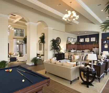 Image Of Plantation At The Woodlands Apartments In The Woodlands, TX