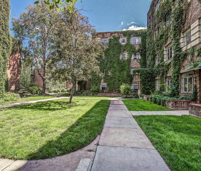 Reviews & Prices for Country Club Towers and Gardens, Denver, CO