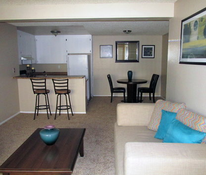 Image Of Lakeview Apartments In Reno, NV