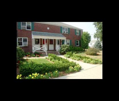 Image Of Cedar Wright Gardens In Lodi, NJ Photo