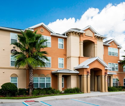 Marbella Pointe Apartments Orlando Fl