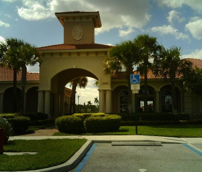 Green Cay Village Apartments