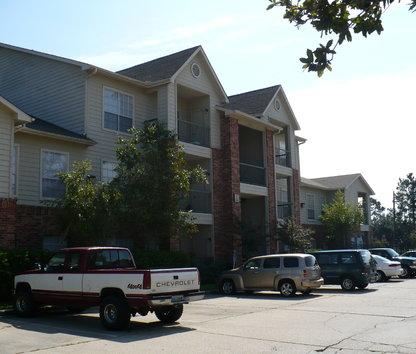 Image Of Lexington Apartments In Biloxi, MS