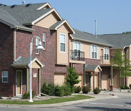 Image Of Wyndham Hill Apartments In Omaha Ne