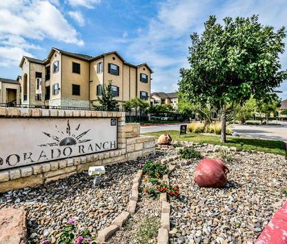 Attractive Image Of Dorado Ranch Apt Homes In Midland, TX