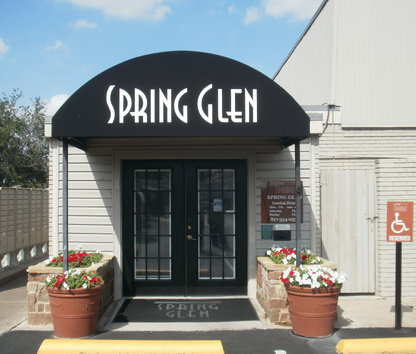 Image Of Spring Glen Apartments In Fort Worth, TX