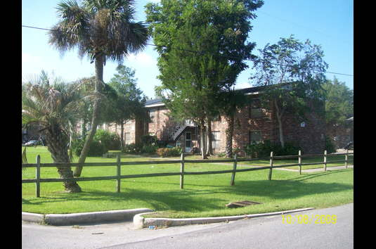 Eureka Garden Apartments Jacksonville Fl