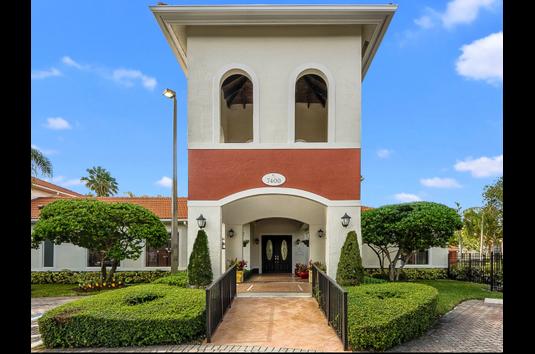Sunset Gardens Apartments Miami Fl