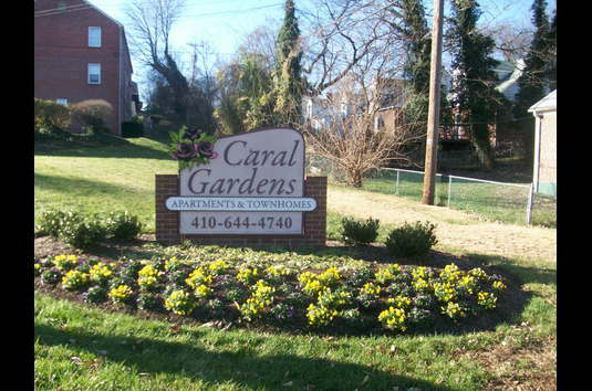 Caral Gardens in Baltimore MD Ratings Reviews Rent Prices and