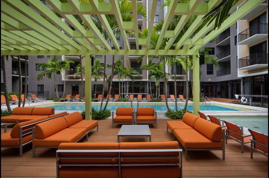 Image Of Aviva C Gables In Miami Fl