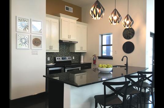 Serendipity Apartments Dallas Tx