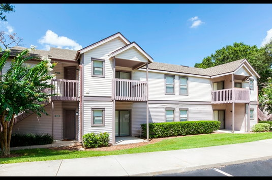 Country Club Park Apartments Deland Fl