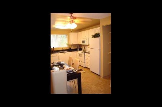 Image Of Mission Ridge Apartments In Renton, WA