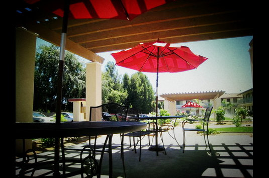 Ordinaire Image Of Claremont Gardens In Claremont, CA