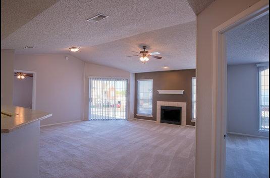 Lubbock Apartment Reviews