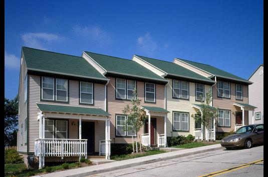 Oak Hill Apartments Pittsburgh Pa