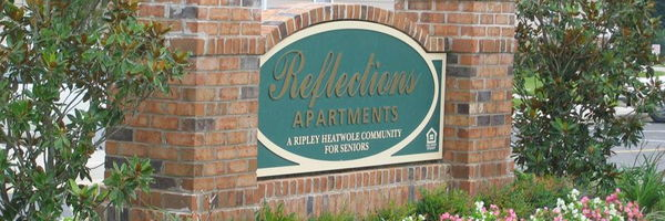 Reflections Apartments
