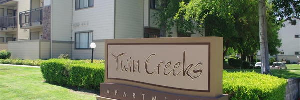 Twin Creeks Apartments