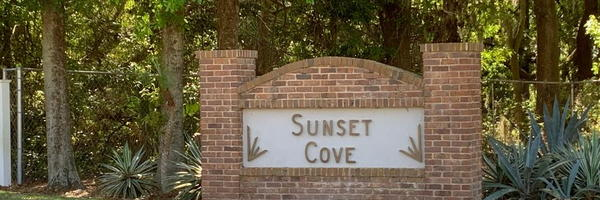 821 Sunset Cove Drive