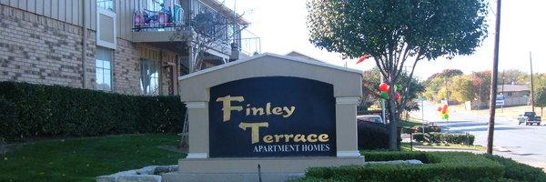 Finley Terrace Apartments