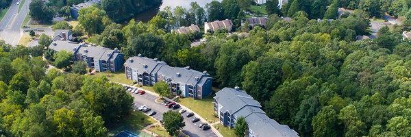 Wilde Lake Apartments