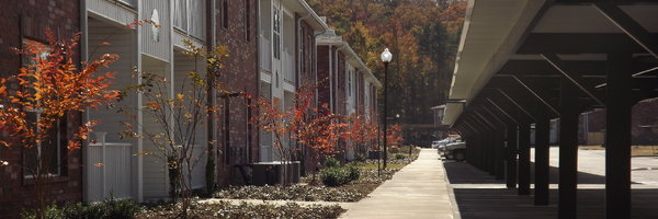 White Oak Apartments