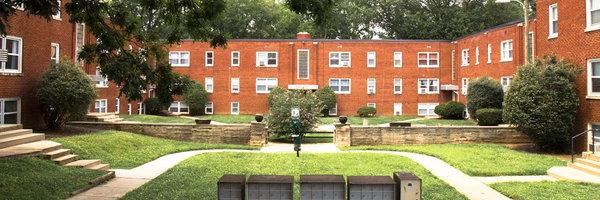 Monon 6100 Apartments