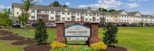 Indigo Ridge Senior Apartments