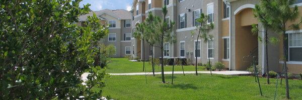 Ryan Oaks Apartments