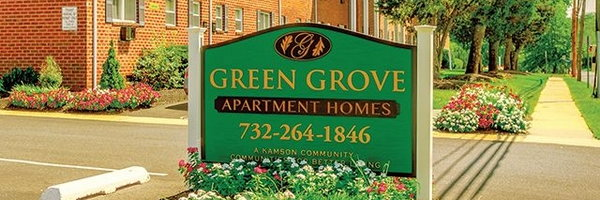 Green Grove Apartments