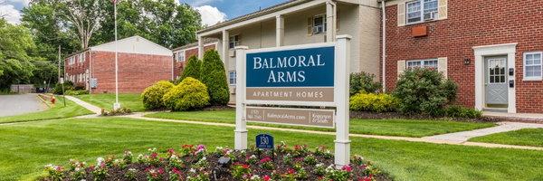 Balmoral Arms
