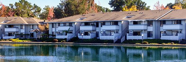Beach Cove Apartments