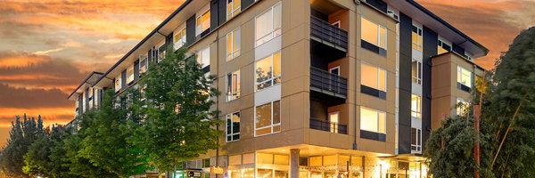 Tupelo Alley Apartments