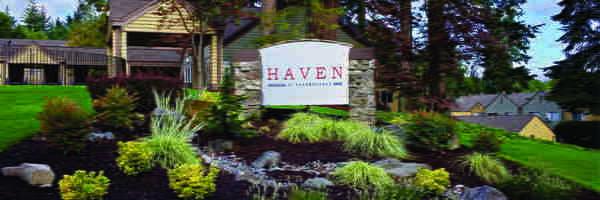 Haven at Charbonneau