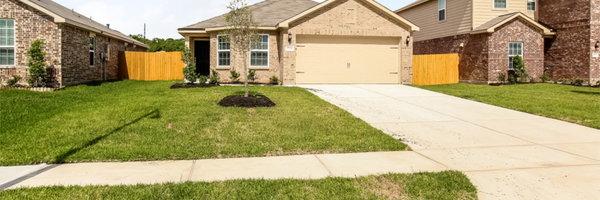 9514 Olive Stone Drive