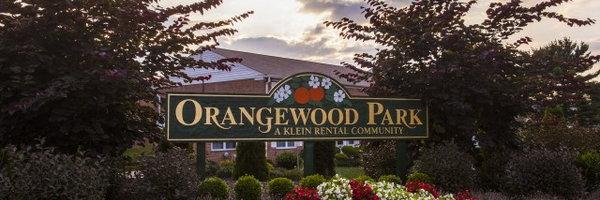 Orangewood Park Apartments