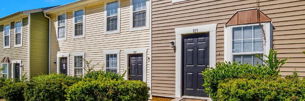 220 West Townhomes