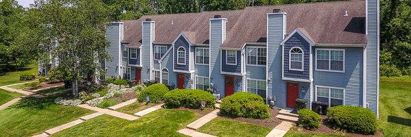 Hilltop Rental Townhomes