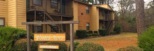 Wooded Acres Apartments