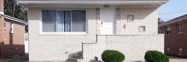 509 Yates Avenue