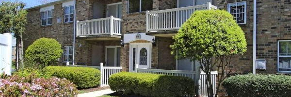 Round Bay Apartments