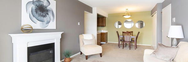 Three Oaks Apartments
