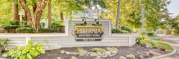 Hibernia Apartments