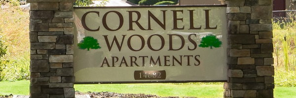 Cornell Woods Apartments