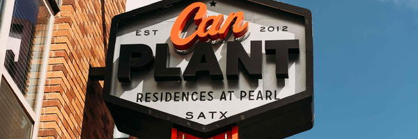 The Can Plant Residences at Pearl