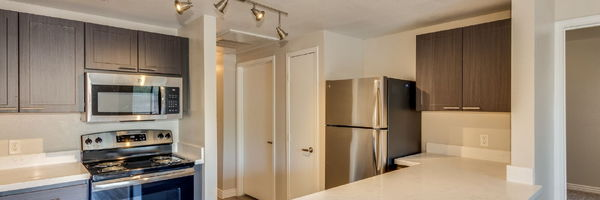 Citra Apartments