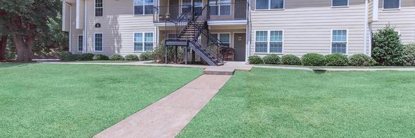 Pride Gardens Apartments