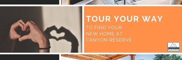 Canyon Reserve at the Ranch