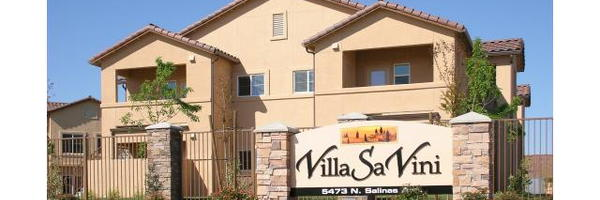 Villa Sa Vini